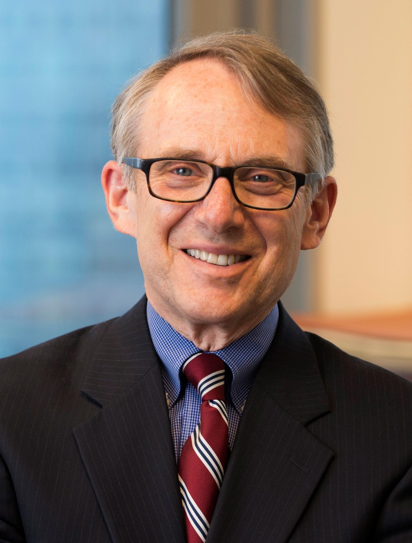Keynote  Speaker David Hoffman