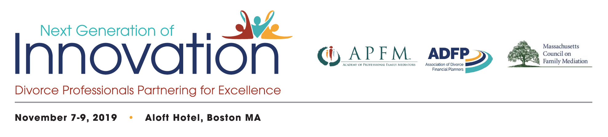Conference In Boston Wednesday November >> Twenty Mcfm Members Presenting At A National Mediation